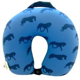 Fom <br>Cavalo Azul