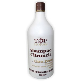 Shampoo Repelente <br>CITRO POWER