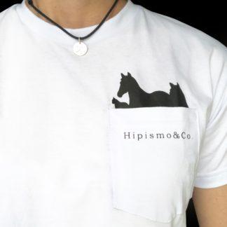 Camiseta Hipismo&Coby Aborígine